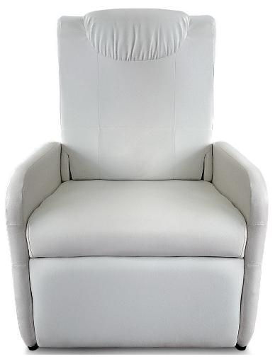 fauteuil relax pliable Intense Déco 2
